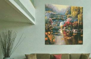 Art tapestry wallhangings