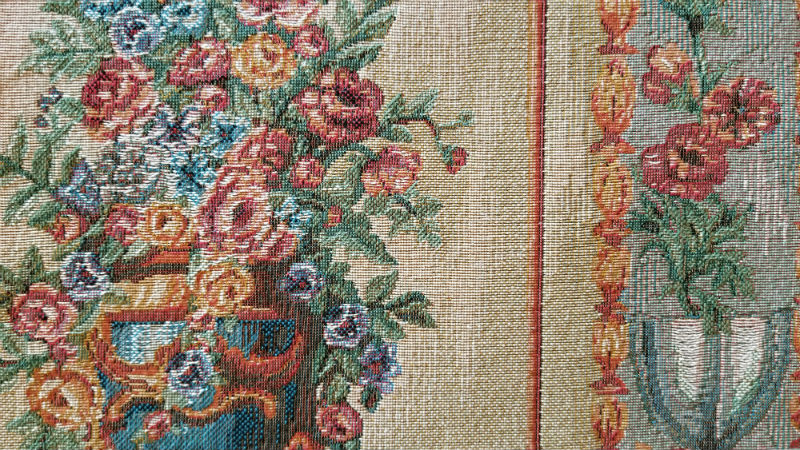 Beauvais tapestry