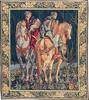 The Knights tapestry