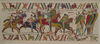 Battle of Hastings - The Bayeux Tapestry