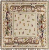 Bayeux Tapestry Throw