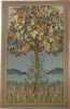 Belgian Tree of Life tapestry