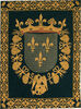 Blois Coat of Arms