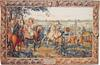 Capture of Lille tapestry