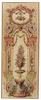Elysee Portiere tapestry - Beauvais tapestries