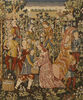 Cluny Museum the Grapes Harvest tapestry