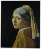 Girl with the Pearl Earing - Vermeer tapestry