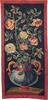 Roses tapestry wall hanging