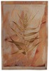 Oriental bamboo tapestry - wool tapestries