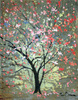 Tree: Hopeful tapestry - Simon Bull collection