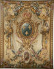 French Coat of Arms tapestry