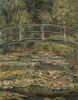 Giverny Bridge tapestry