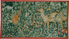 Greenery Tapestry - Right Side