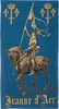 Jeanne d'Arc tapestry