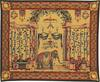 Monnoyer Elephant tapestry