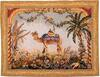 The Camel tapestry