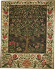 Morris Tree of Life tapestry