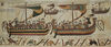 Norman Ships - Bayeux Tapestry