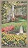 The Butchart Gardens tapestry