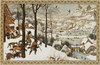 Hunters in the Snow tapestry