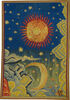 Summer, Apocalype tapestry