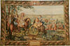 Taking of Lille tapestry