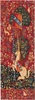 Tall Unicorn Tapestry