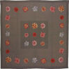 La Vie en Roses throw - French tablecloth