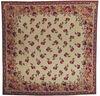 Tutti Frutti tablecloth - French tapestry throw