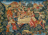 The Banquet tapestry