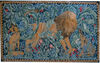 The Forest tapestry - Lion