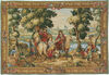 History of the King wall tapestry
