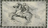 The Horseman tapestry