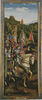 The Knights of Christ tapestry