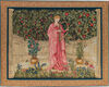 The Minstrel tapestry