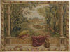 The Royal Palace tapestry - chateaux tapestries