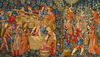 The Vintage Tapestry