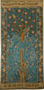 The Woodpecker tapestry -William Morris tapestries
