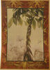 Tropical Ficus tapestry