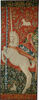 Unicorn tapestry - Lady and the Unicorn tapestries