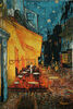 Cafe Terrace at Night - Van Gogh tapestry