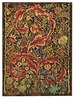 Small William Morris portiere tapestry