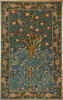 The Woodpecker tapestry, no verse